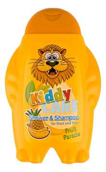 Suihkushampoo kiddy care 300ml - Kosmetiikka ja pesuaineet - 136499 - 2
