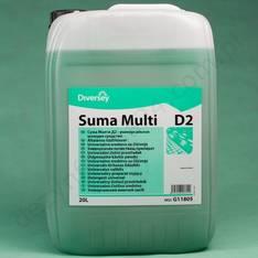 Suma Multi D2 - Pesu- ja puhdistusaineet - 151869 - 1