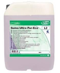 Suma Ultra Pur-Eco L2 - Pesu- ja puhdistusaineet - 152149 - 1