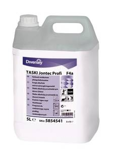 Taski Jontec 300 Profi F4a - Pesu- ja puhdistusaineet - 151959 - 1