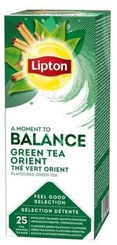 Tee LIPTON Vihreä Tee Orient - Kahvit,teet ja kaakaot - 150139 - 1