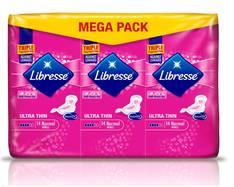 Terveysside Libresse 42kpl Megapaketti - Muut kauneustarvikkeet - 150849 - 1