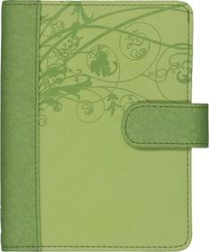 Timex handy -kansi, vihreä - Ajasto kalenterit - 152669 - 1