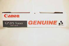 Värikasetti CANON GP215 kopiokone - Canon laservärikasetit - 124879 - 1