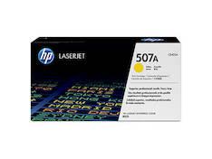 Värikasetti HP 507A CE402A laser - HP laservärikasetit ja rummut - 133419 - 1