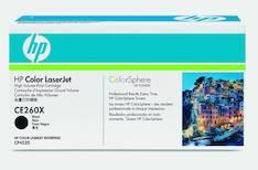 Värikasetti HP 649X CE260X laser - HP laservärikasetit ja rummut - 125879 - 1