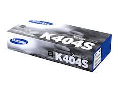 Värikasetti SAMSUNG CLT-K404S laser - Samsung laservärikasetit ja rummut - 147189 - 1
