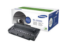 Värikasetti SAMSUNG ML-2250D5 laser - Samsung laservärikasetit ja rummut - 114799 - 1