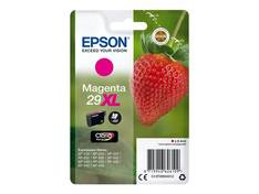 EPSON 29XL mustesuihku - Epson mustesuihkuväripatruunat - 152709 - 1