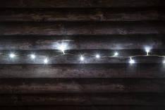 Finnlumor valoketju 80led - Jouluun valot,koristeet,tekstiilit - 152999 - 1