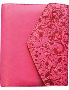 Timex-kansi, pinkki kirjekuori - Ajasto kalenterit - 153589 - 1